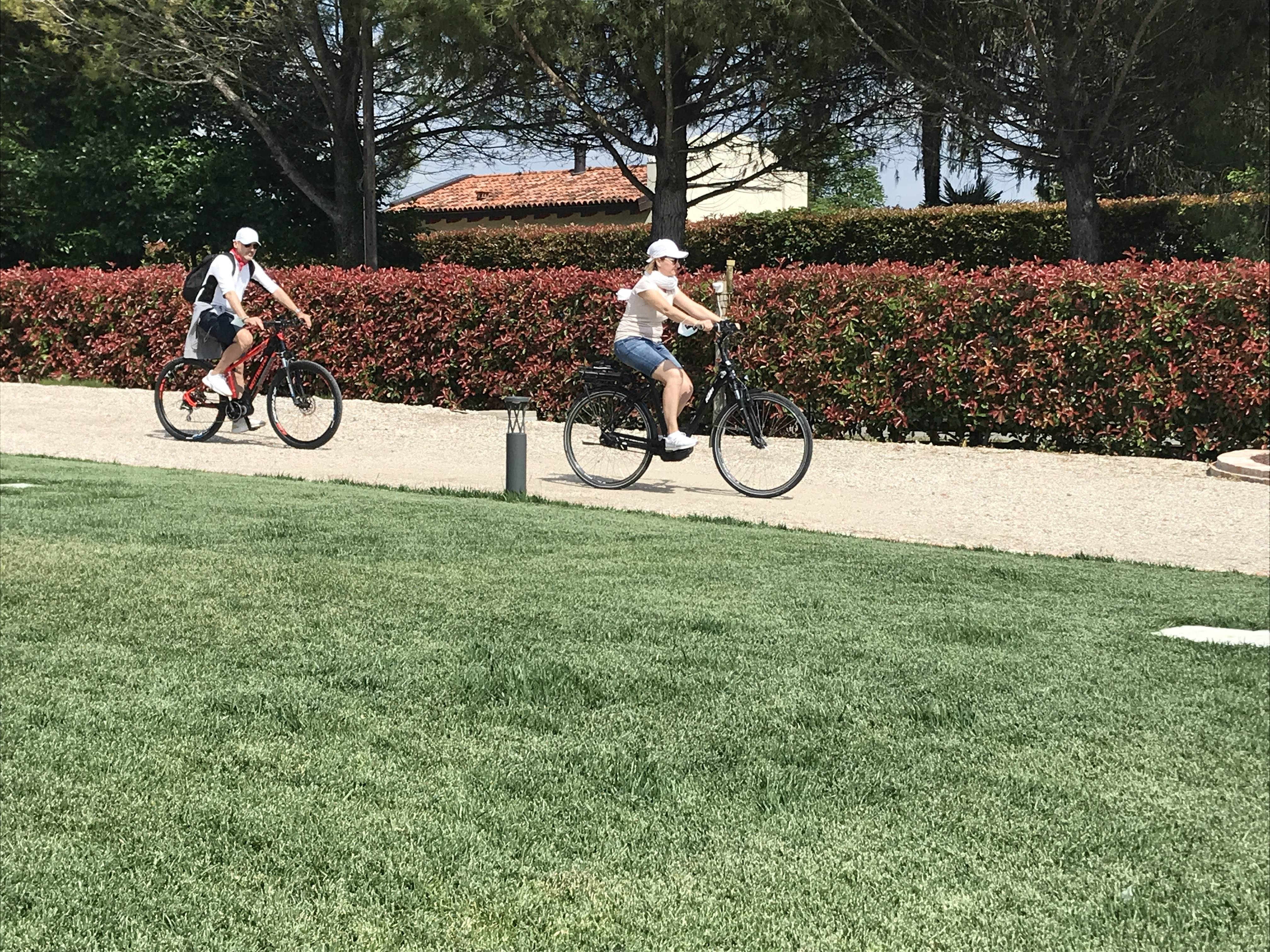 Bicycle & electric bikes